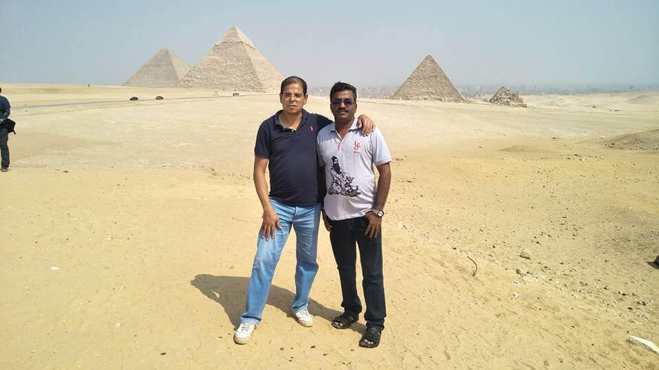 thirukkural tshirts near pyramid
