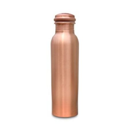 Copper Water Bottle 1ltr