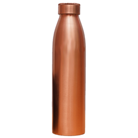 Copper Bottle - Doctor Edition