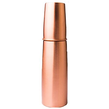 Glass Copper bottle 950ml