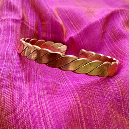 Copper Bracelet Style #2