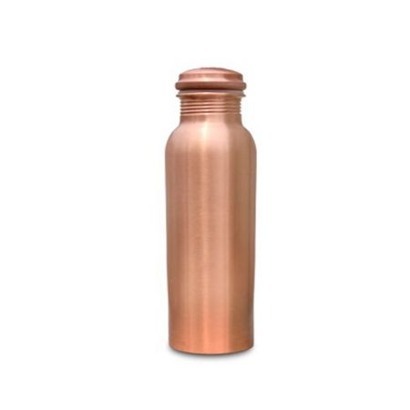 Copper Water Bottle 700ml
