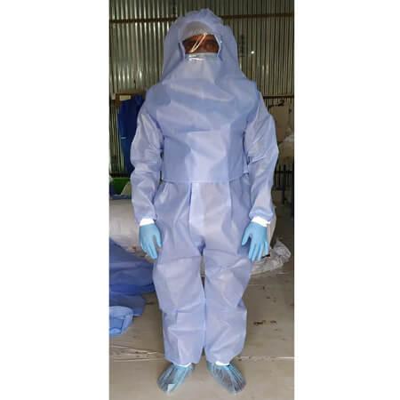 PPE Kit - 10 Sets