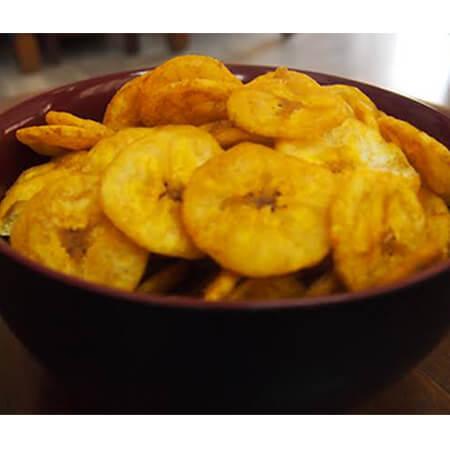 Nagerkoil Banana Chips ~ 1 Kg