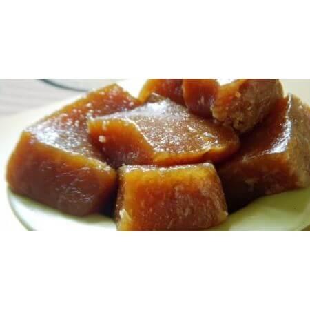 Thisayanvillai Muscoth Halwa ~ 1/2kg