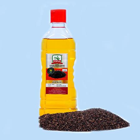 Vidhai Sesame Oil 1/2L