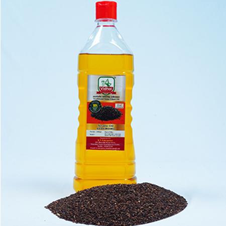 Vidhai Sesame Oil