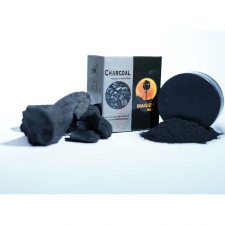 Handmade ''Charcoal'' Soap